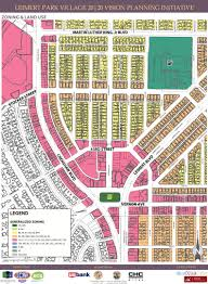 Dc Zoning Map Leimert Park Village Zoning Map La Pinterest