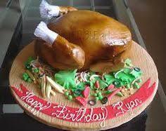 roast chicken cake chicken cake cake and birthday cakes