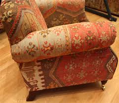 Kilim Armchair Antique Kilim Chairs Kilim Sofas Kilim Furniture 7901
