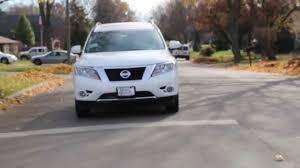 nissan pathfinder hybrid 2014 2014 nissan pathfinder test drive hybrid continental nissan