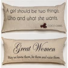 bed pillows living room marvelous decorative bed pillows with sayings throw