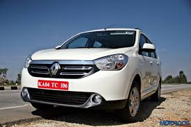 lodgy renault 2015 renault lodgy review lodgycal attempt motoroids