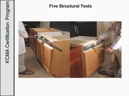Cabinet Certification Kitchen And Bath Certification Ppt Download