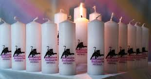 graduation candles order online customised graduation candles college or school
