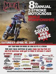 motocross action 250f shootout is magazine motocross action news mxa weekend roundup some of it