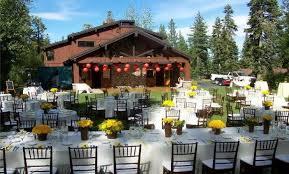 lake tahoe wedding packages granlibakken tahoe weddings weddings lake tahoe
