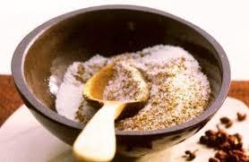 composition du sel de cuisine sel alimentaire