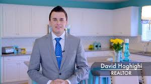 david haghighi realtor on buying and selling homes youtube