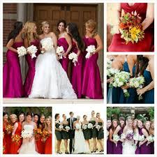 choose bridesmaid dresses 4 easy steps unique