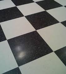 vct vinyl tile composition floor refinishing for commercial spaces