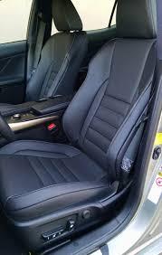lexus is350 f sport seat covers road test 2015 lexus is 350 f sport testdriven tv