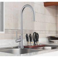 mitigeur pour cuisine générique robinet pour évier de cuisine mitigeur bec haut mobile
