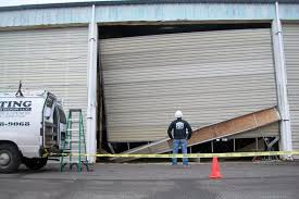Overhead Door Problems Commercial Garage Door Repair