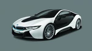 bmw i8 a german tuner has turned the hybrid bmw i8 into a v8 engined