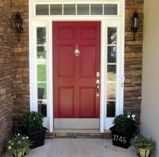 front door portico designs front door remake craft interrupted
