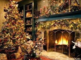 christmas fireplace wallpaper 2017 grasscloth wallpaper