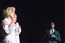Seeking Las Vegas Marilyn Musical To Open On Las Vegas In May Las
