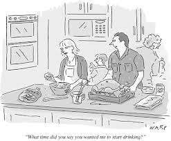 the new yorker a thanksgiving to get you ready don t