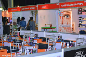 pictures from the beauty africa exhibition and conference 2016