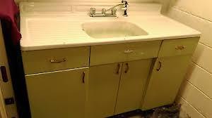 metal kitchen sink cabinet for sale vintage metal kitchen cabinets for sale classifieds