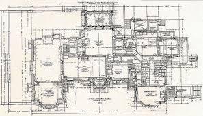 olde english manor floor plans