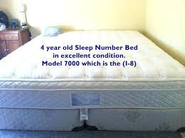 Select Comfort Bed Frame Sleep Number Mattress Prices Awesome I 8 King Size Select Comfort