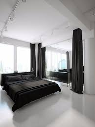 sleek and modern black and white bedroom ideas u2013 master bedroom ideas