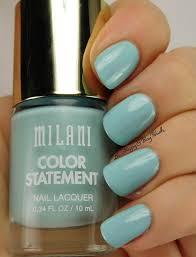 milani be happy and buy polish