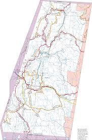 Ma Map Berkshire County Map Massachusetts Image Gallery Hcpr