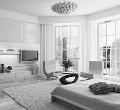 minimalist bedroom scandinavian amp parisian apartments in white