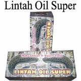 lintah oil trend kosmetik