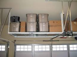 Best Garage Organization System - diy overhead garage storage system u2014 railing stairs and kitchen