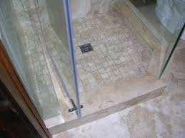 Shower Stall Ideas For A Small Bathroom Colors Bathroom Tiled Shower Stall Bathroom Toronto By Caledon
