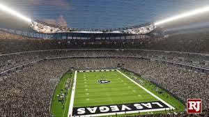 first look at details of new raiders stadium in las vegas may