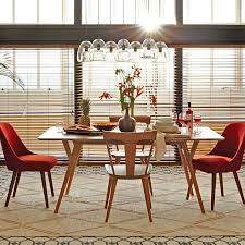 Best  West Elm Dining Chairs Ideas On Pinterest Office Chairs - West elm emmerson industrial expandable dining table