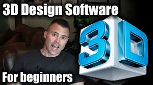 Home Design 3d For Dummies by 3d Design Software For Beginners How To Get Started Youtube