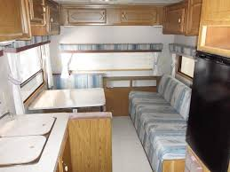 prowler 5th wheel floor plans 1990 fleetwood prowler 215b fifth wheel sioux falls sd rv travel land