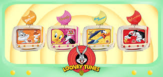bugs bunny looney tunes perfume fragrance women men
