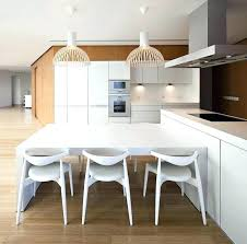 table cuisine blanche table blanche cuisine table haute cuisine fly cool table haute