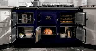 cuisine aga l américain whirlpool tenté par les cuisinières de luxe aga