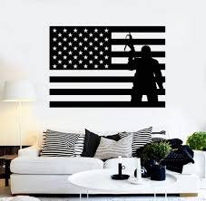 military and patriotic wall vinyl decal u2013 wallstickers4you