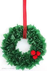 Christmas Decoration Ideas Crafts Best 25 Tissue Paper Crafts Ideas On Pinterest Tissue Paper