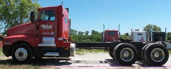 kenworth t600 for sale by owner 1991 kenworth t600 semi truck item f1428 sold june 30 c