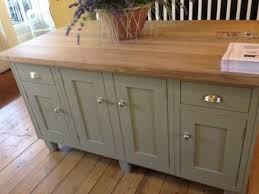 ex display kitchen islands ex display lewis of hungerford in frame shaker island