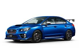 jdm subaru 2016 2016 subaru wrx s4 ts sti announced for japan performancedrive