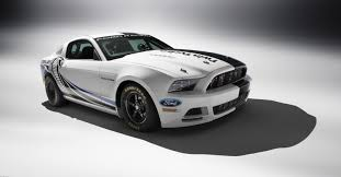 2013 Ford Mustang Black The Cobra Jet 4 Decades To Dominate The Dragstrip Watson Racing