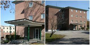 residence halls castleton university