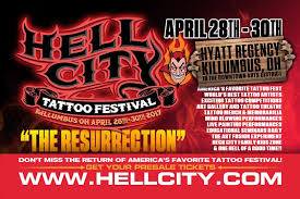 ron 570 hell city tattoo festival apr 28 30 2017 ron 570