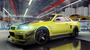 nissan r34 paul walker image nissan r34 perf big jpg the crew wiki fandom powered