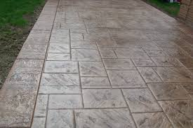 Concrete Patio Design Software by Stamped Concrete Stamp Concrete Stamp Concrete Patio Yard